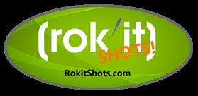 Rok'it Shots